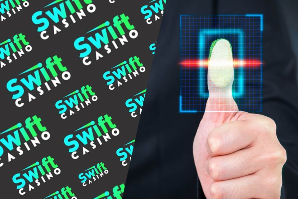 Регистрация Swift Casino