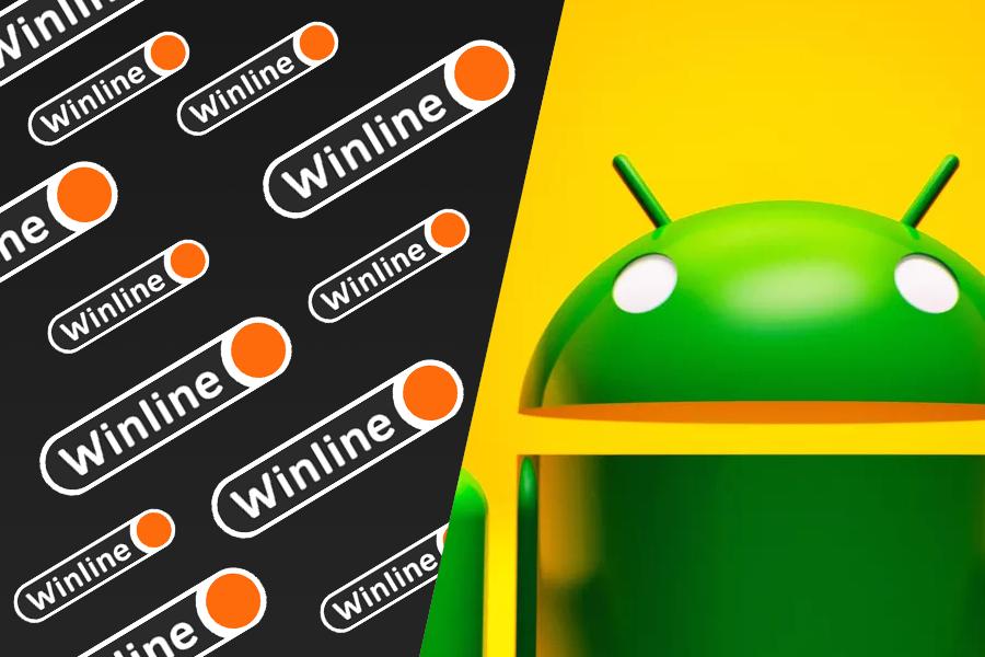 Winline скачать мобильное приложение бесплатно футбольная лига ставки