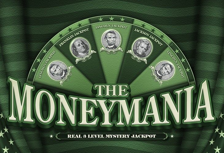 The Moneymania (Манимания)