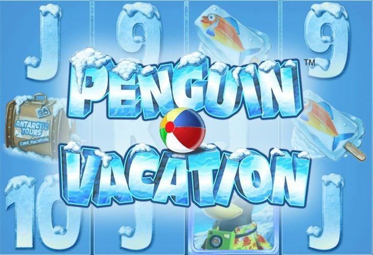 Penguin Vacation (Пингвиний отпуск)