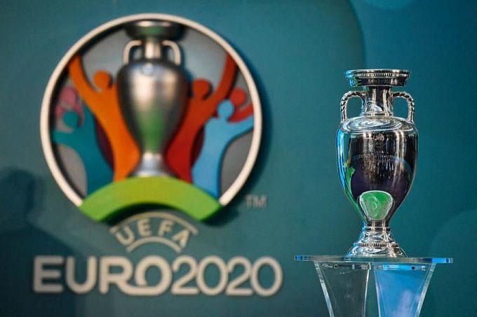 Ставки и коэффициенты на ЕВРО 2020 (2021) по футболу